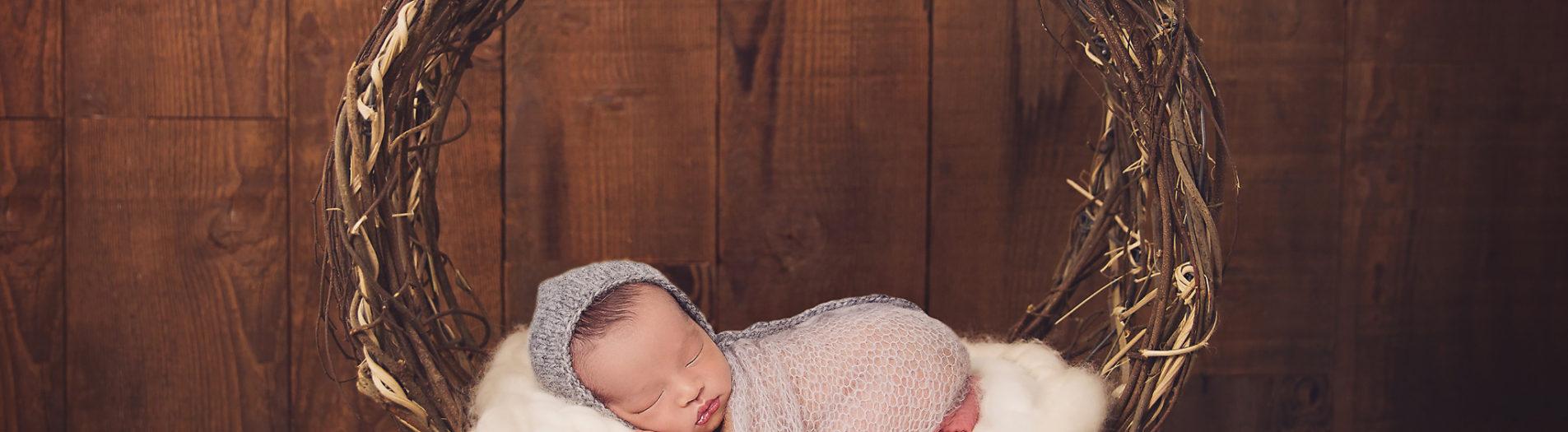 Sydney Newborn Photographer | Leroy